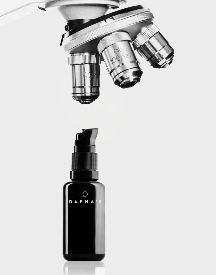 Kozmetika Dafna's SERUM 20 ml