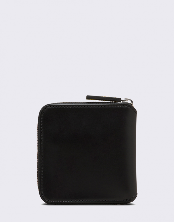 Peňaženka - Dr. Martens - Leather Zip Wallet