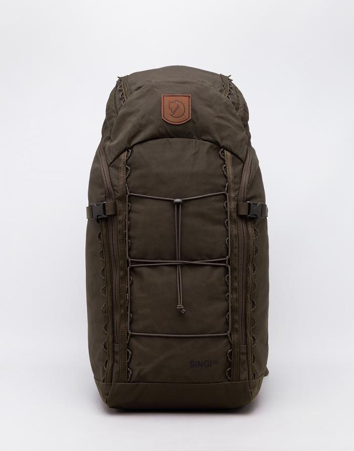 Cestovný batoh Fjällräven Singi 28