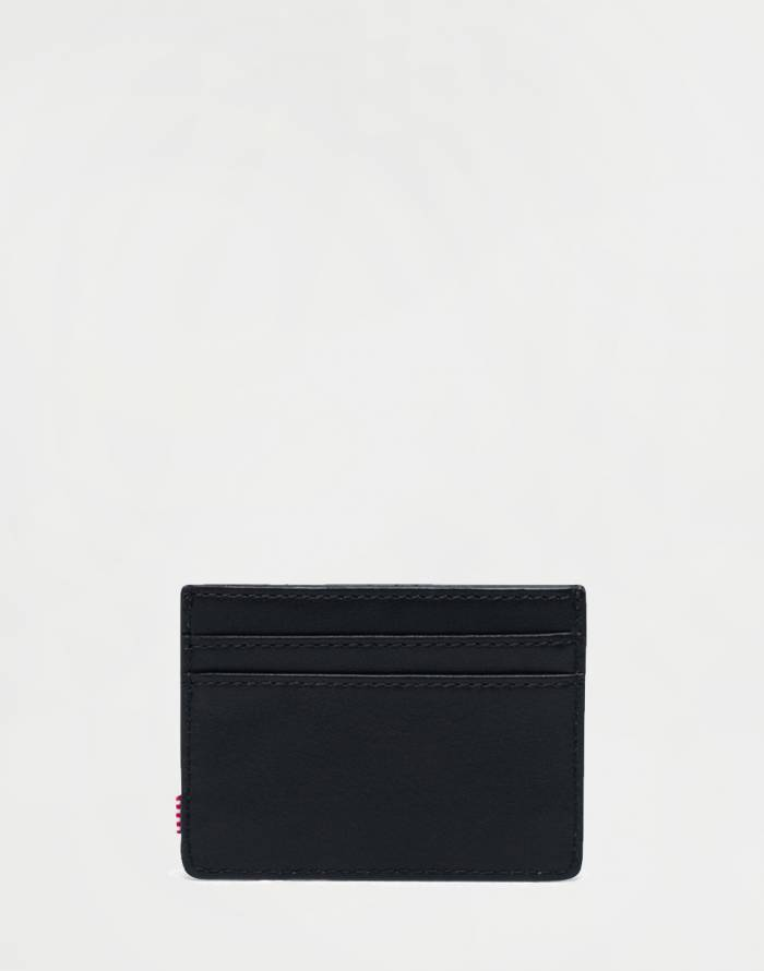 Peňaženka Herschel Supply Charlie Leather