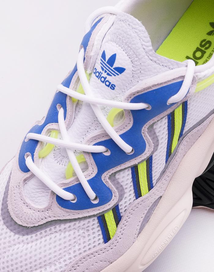 Tenisky - adidas Originals - Ozweego