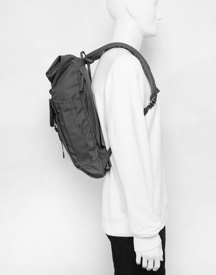 Batoh - Millican - Smith Roll Pack 15 l With Pockets