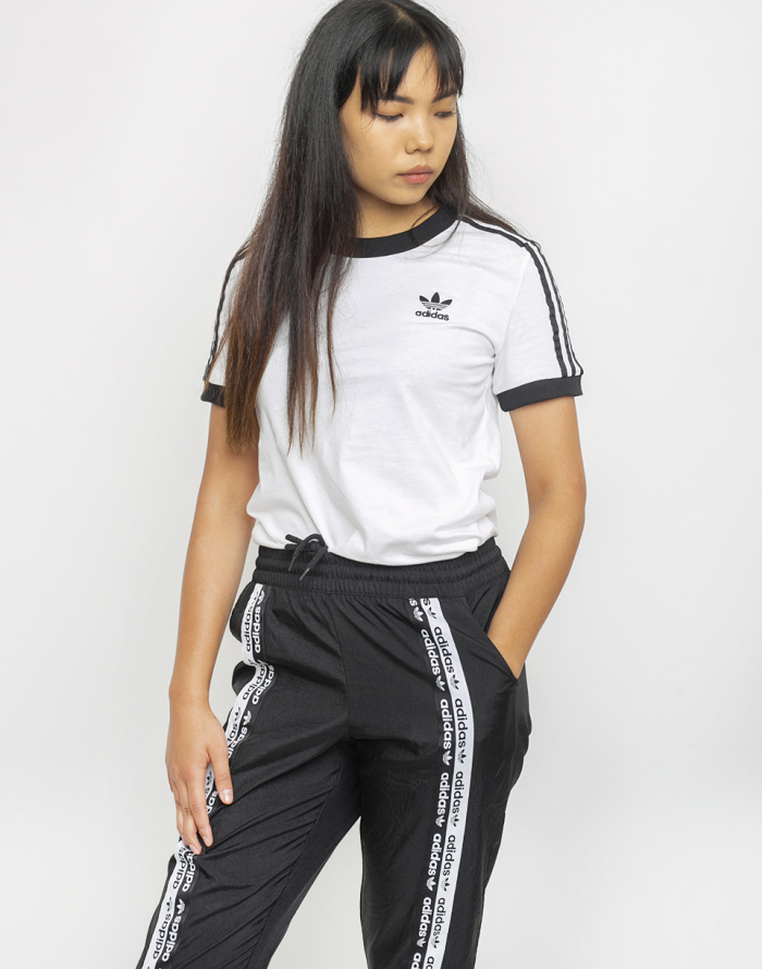 Tričko - adidas Originals - 3 Str Tee