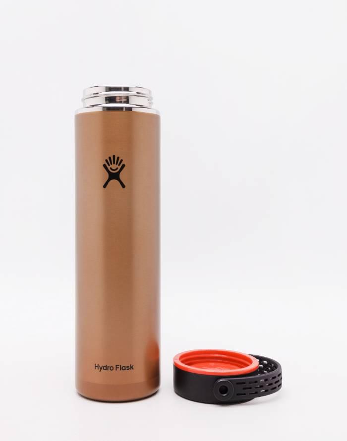 Fľaša na pitie Hydro Flask Lightweight Wide Flex Cap 710 ml