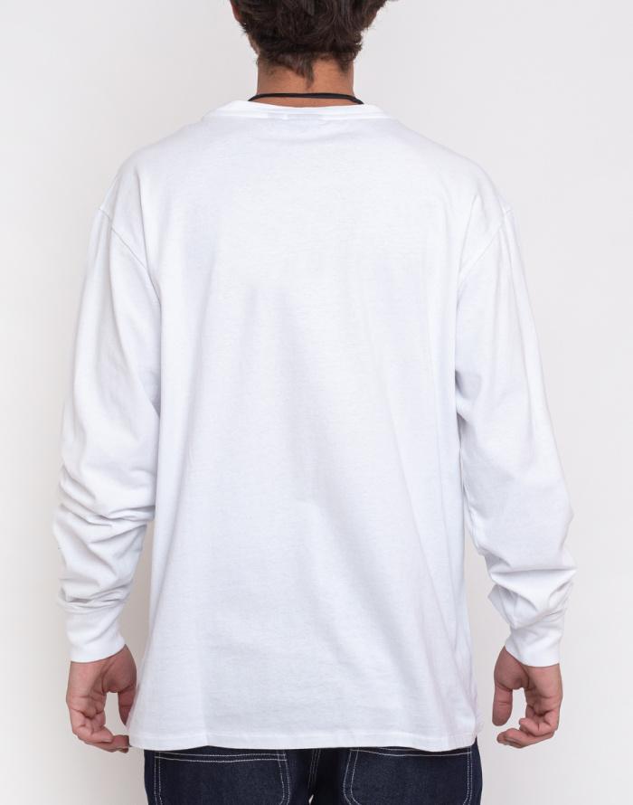 Tričko Napapijri Sox Ls