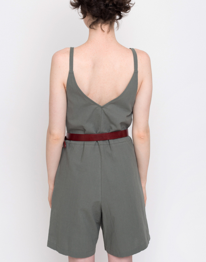Overal - Edited  - Muriel Jumpsuit