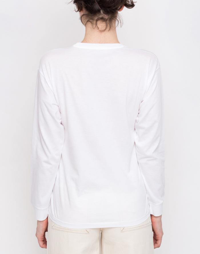 Tričko - Carhartt WIP - L/S Chase T-Shirt