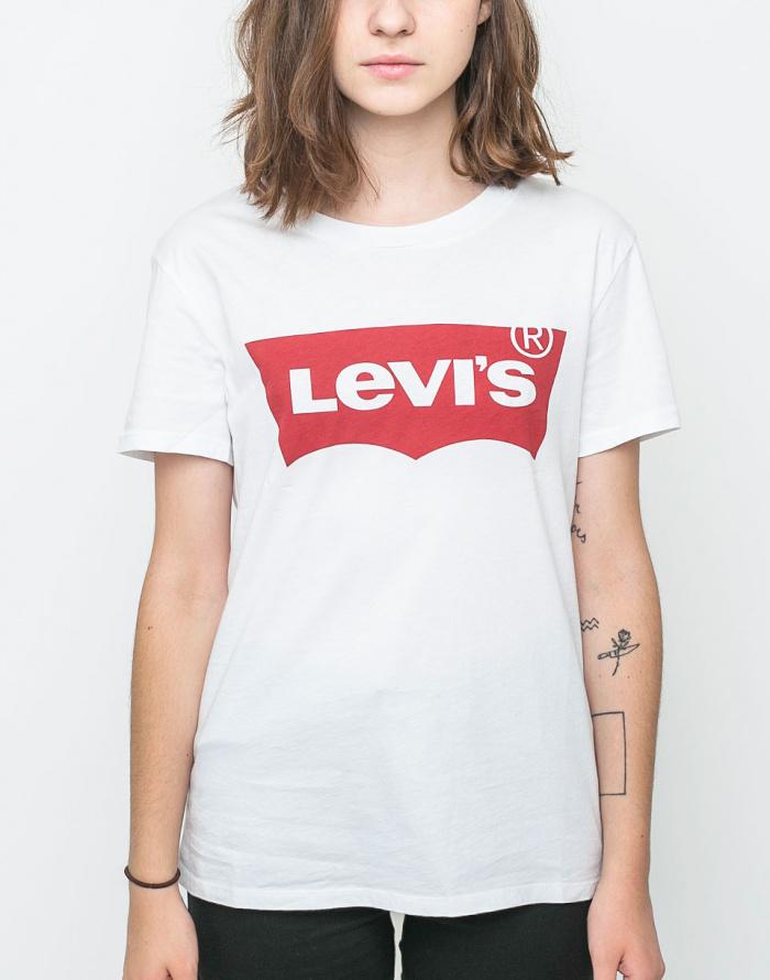 Tričko Levi's® The Perfect Tee