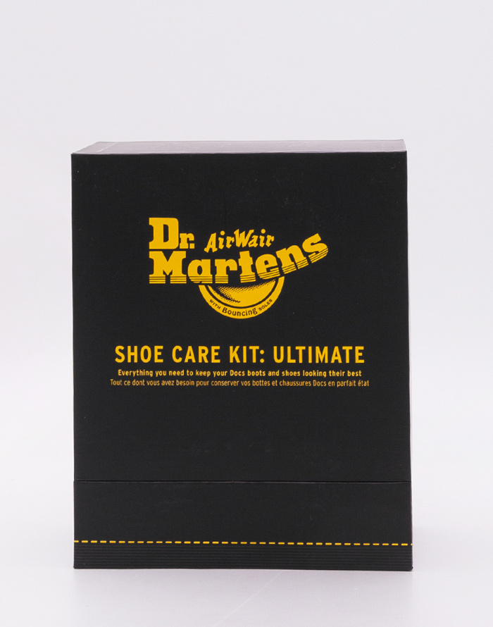 Starostlivosť o topánky - Dr. Martens - Premium Shoecare Box