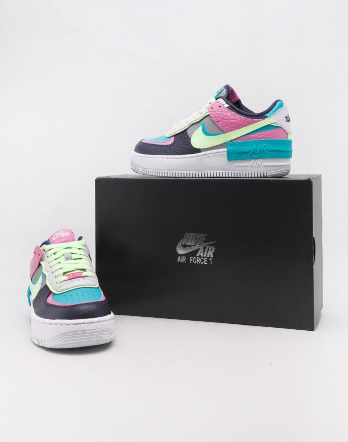 Tenisky Nike AF1 Shadow SE
