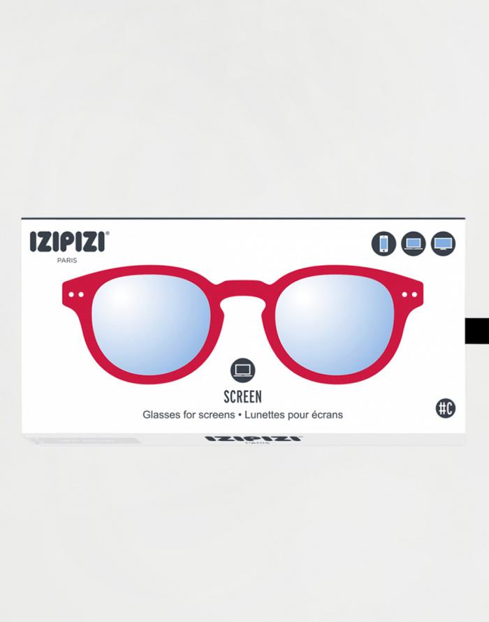 Okuliare na počítač Izipizi Screen #C