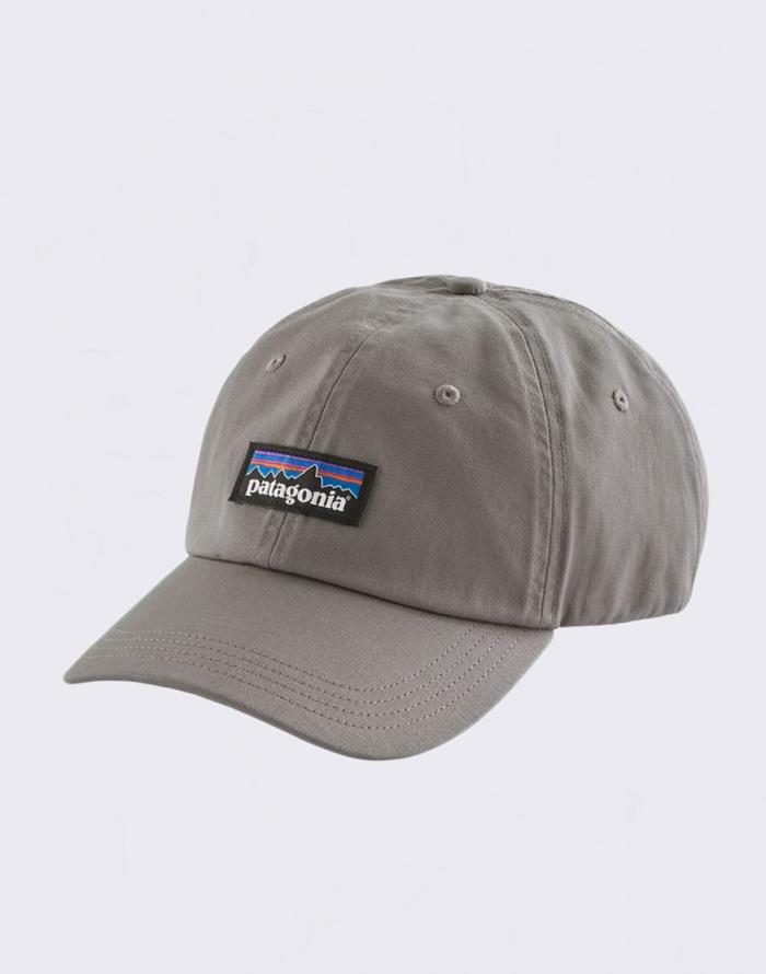 Šiltovky - Patagonia - P-6 Label Trad Cap