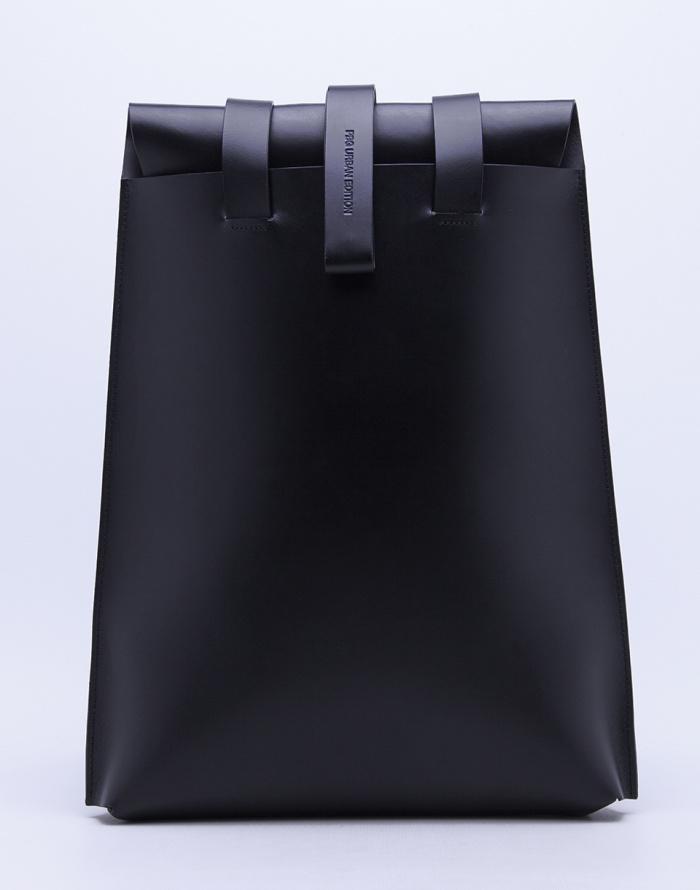 Mestský batoh PBG Leather Backpack