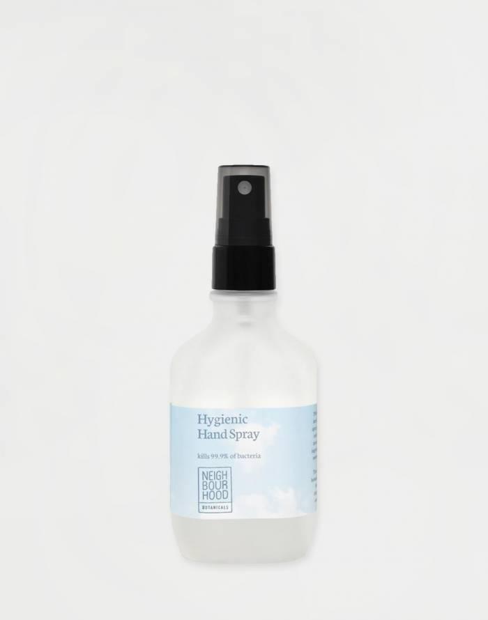 Kozmetika Neighbourhood Botanicals Hygienic Hand Spray 85ml