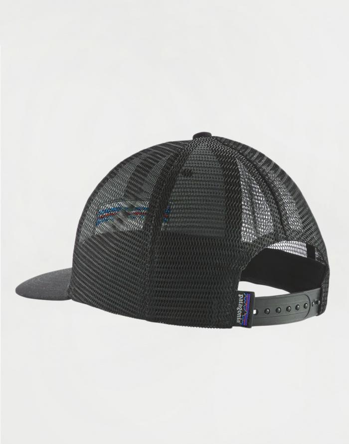 Šiltovky Patagonia P-6 Logo Trucker Hat