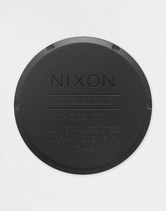 Hodinky Nixon Sentry SS