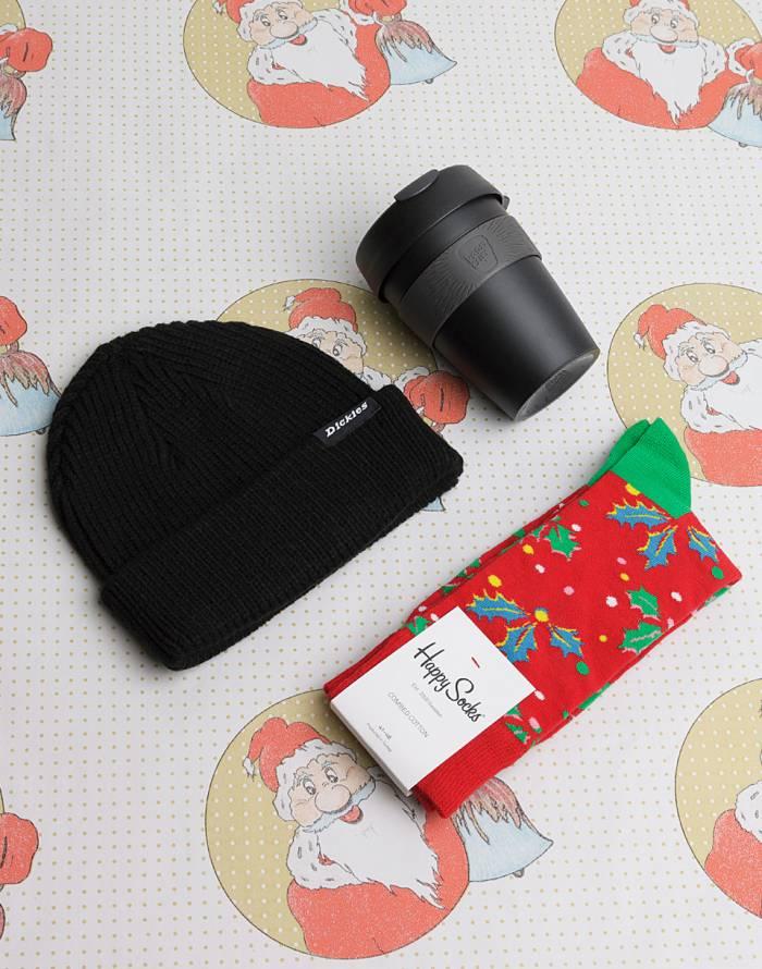 Darčekový set Freshlabels Vánoční pack 005