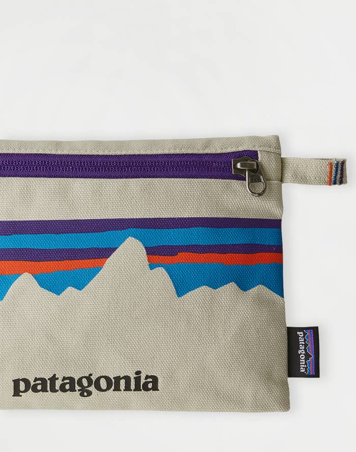 Púzdro Patagonia Zippered Pouch