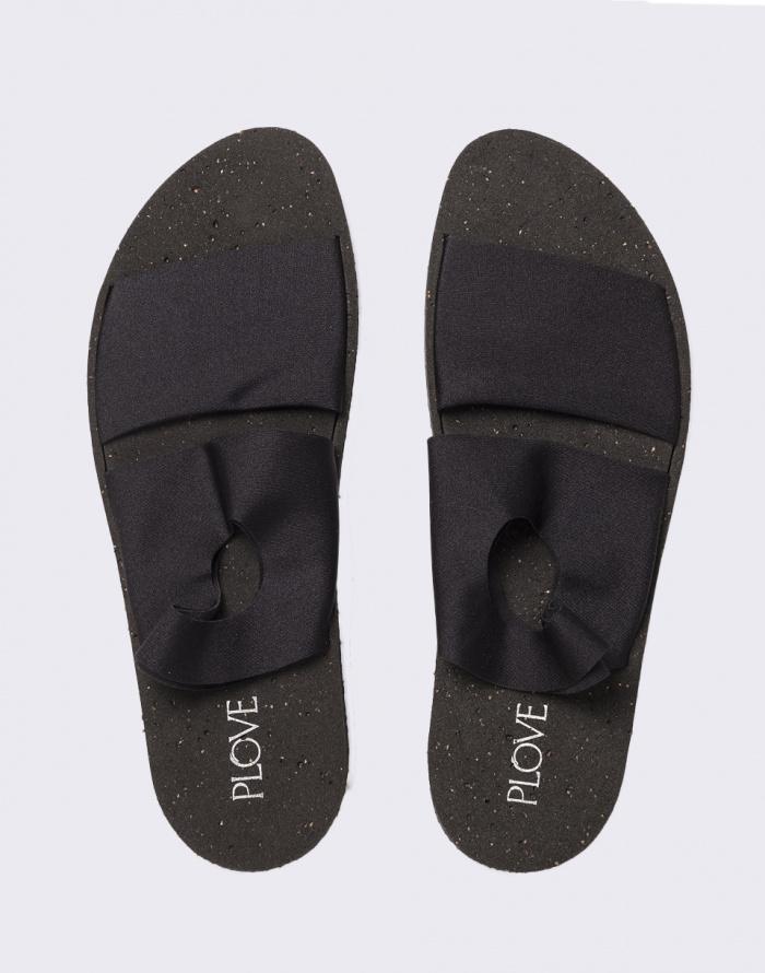 Sandále Plove Sandály Dvoudílné