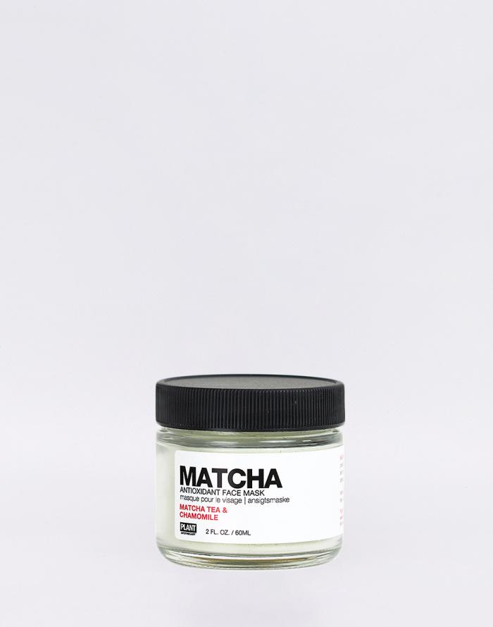Kozmetika - Plant Apothecary - Matcha Antioxidant Mask 60 ml