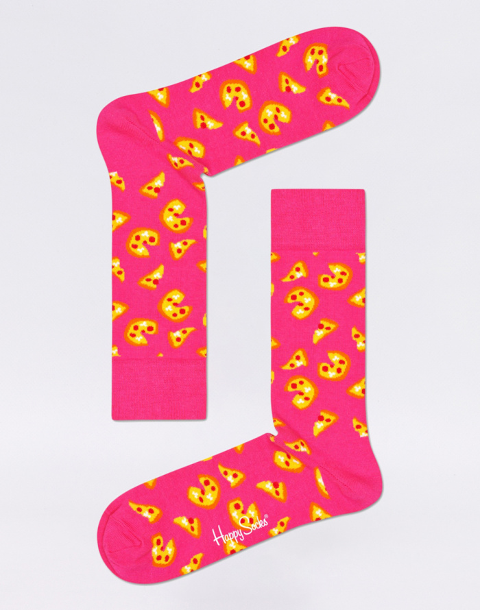 Ponožky - Happy Socks - 7-Day Gift Box