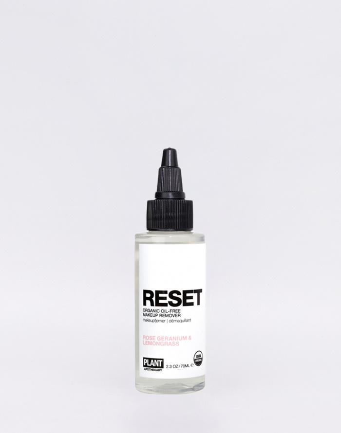 Kozmetika - Plant Apothecary - Reset Makeup Remover 70 ml