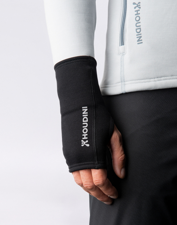 Rukavice Houdini Sportswear Power Wrist Gaiters
