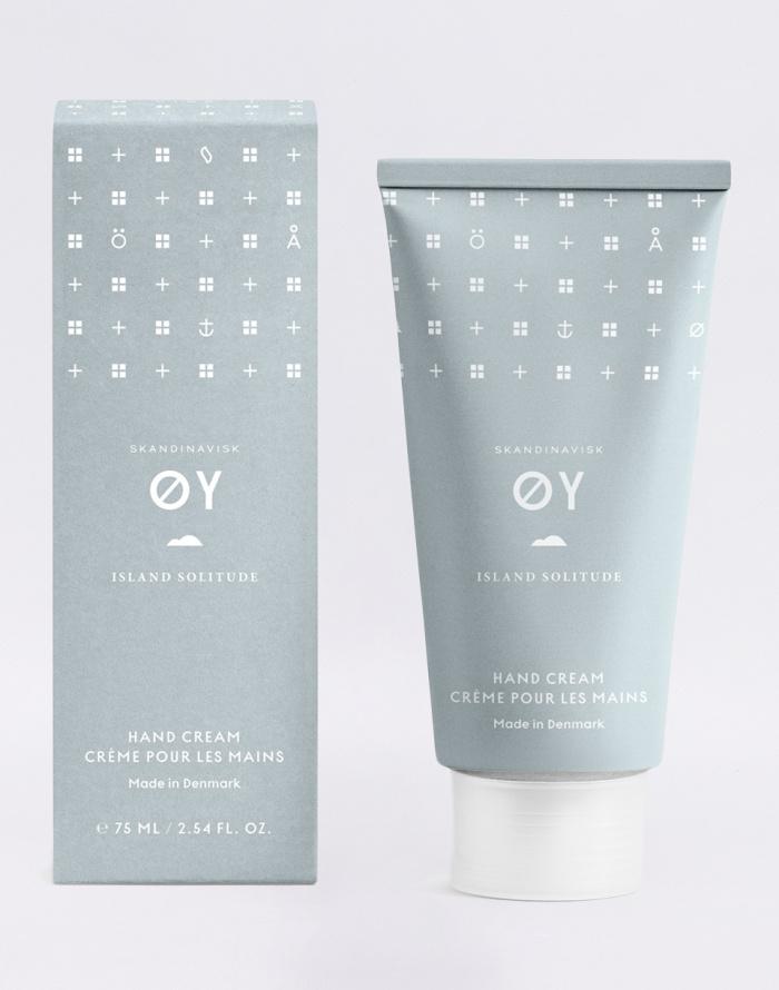 Kozmetika - Skandinavisk - OY 75 ml Hand Cream