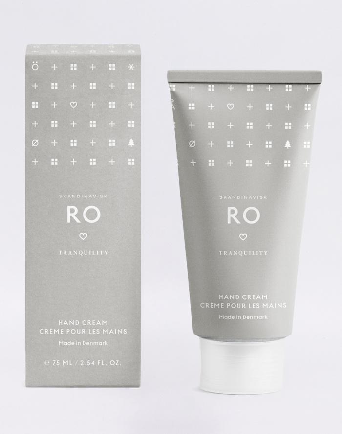 Kozmetika - Skandinavisk - RO 75 ml Hand Cream