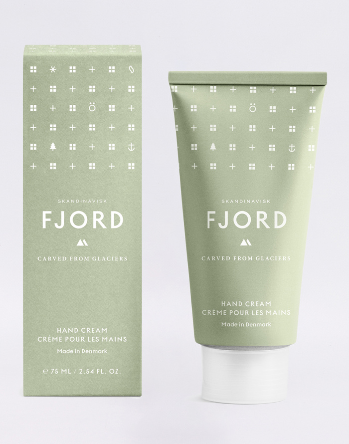 Kozmetika - Skandinavisk - Fjord 75 ml Hand Cream