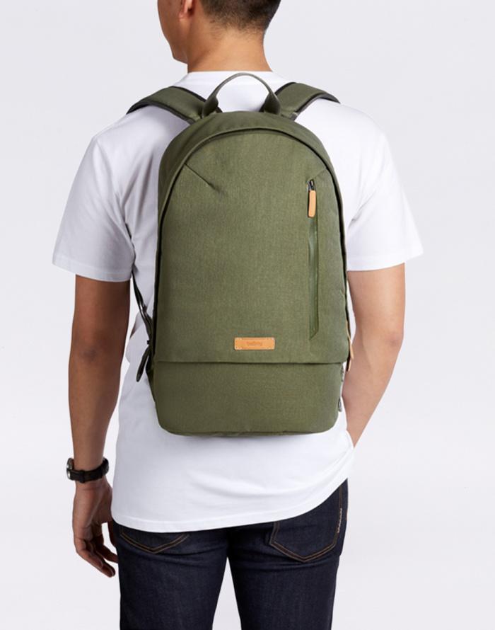 Batoh Bellroy Campus Backpack