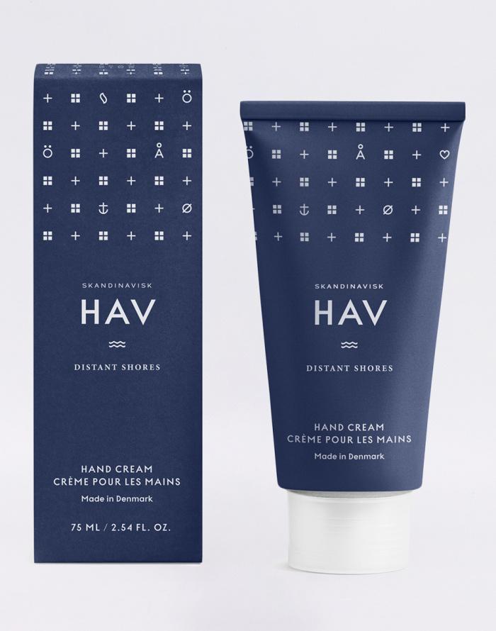 Kozmetika - Skandinavisk - Hav 75 ml Hand Cream