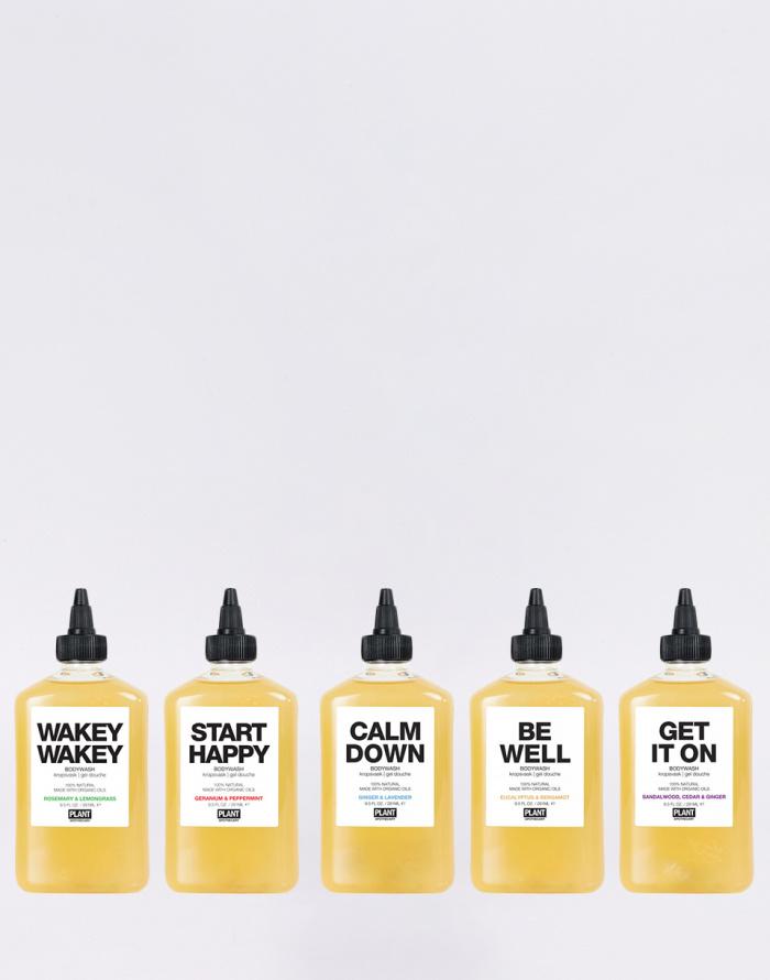 Kozmetika - Plant Apothecary - Wakey Wakey Body Wash 281 ml