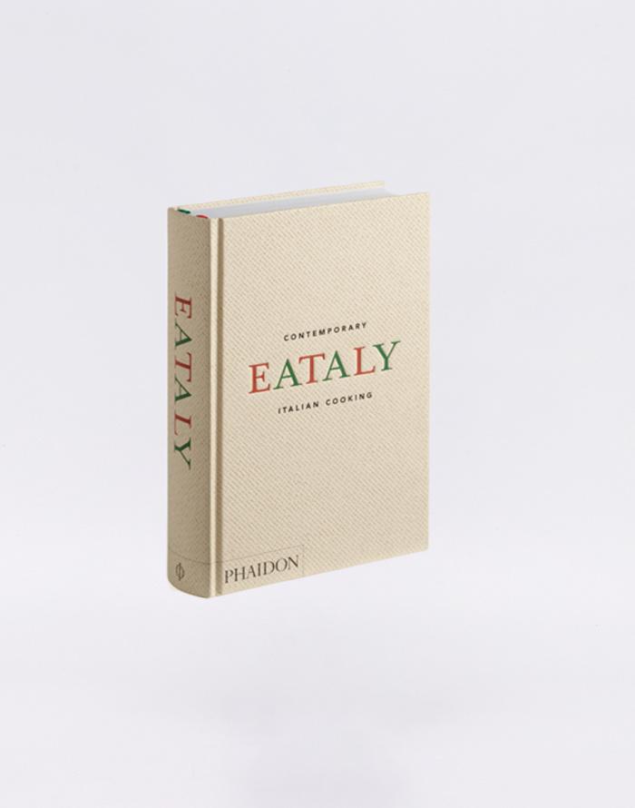Kniha Phaidon Eataly: Contemporary Italian Cooking