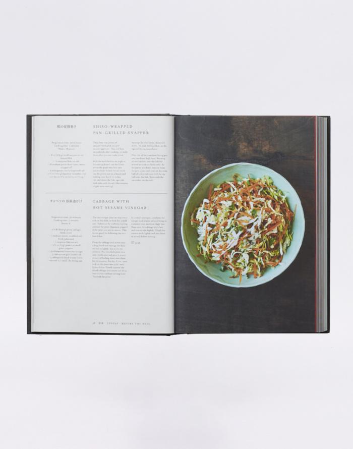 Kniha Phaidon Japan: The Cookbook