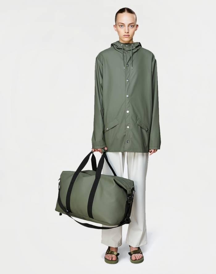 Duffel bag Rains Weekend Bag