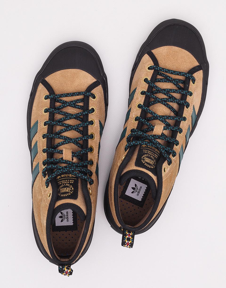 adidas originals matchcourt high rx3
